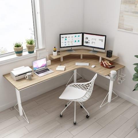 Jamesdar Core Power Computer Gaming L-desk
