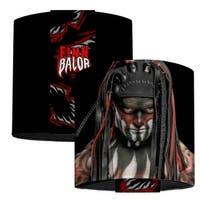 Finn Balor Demon Pose Black Elastic Wrist Cuff