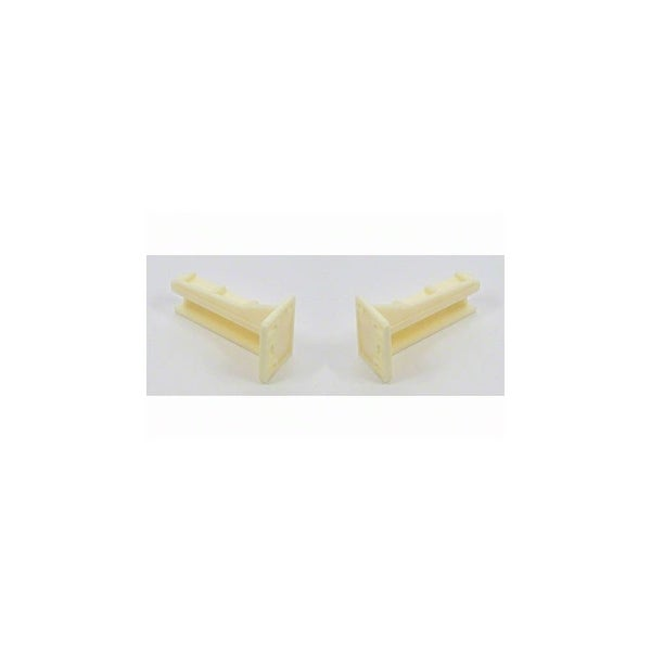Shop Blum 602320 TANDEM Left and Right Rear Mounting Bracket for ...