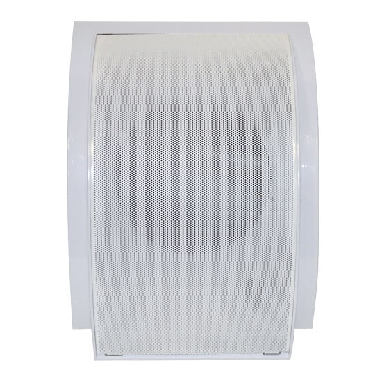 6.5'' Indoor Surface Mount PA Wall Speaker w/ 70V Transformer