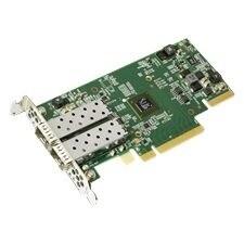 Solarflare SFN7322F Solarflare Flareon Ultra SFN7322F 10Gigabit Ethernet Card - PCI Express x8 - Low-profile