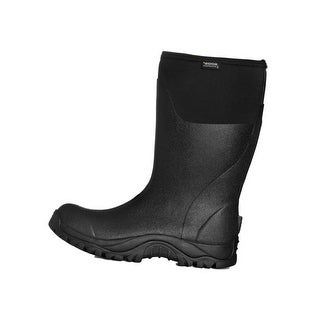 Bogs Work Boots Mens Foreman Pull On Waterproof Insulated