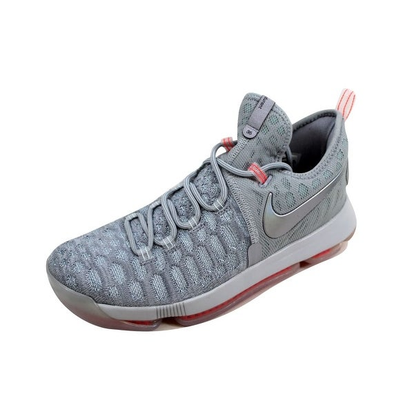 1177d68d2d2a ... netherlands nike menx27s zoom kd 9 limited wolf grey multi color pre  23cc4 8b9d7