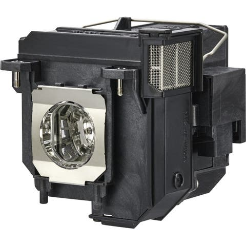 Epson v13h010l90 replacement projector lamp for powerlite 675w