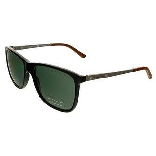 Ralph Lauren RL8133Q Wayfarer Sunglasses