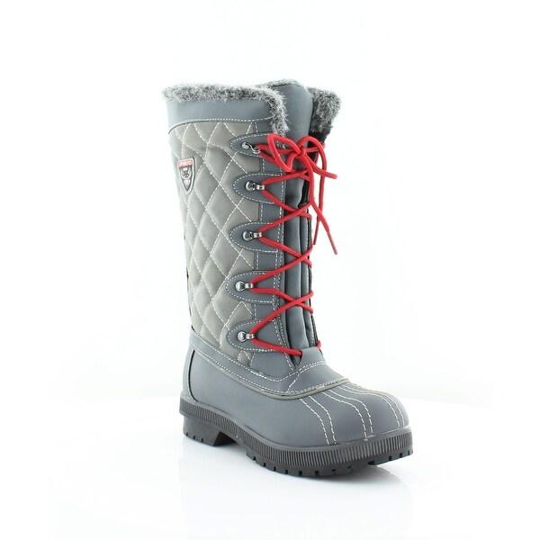 Sporto Camille Women's Boots Grey