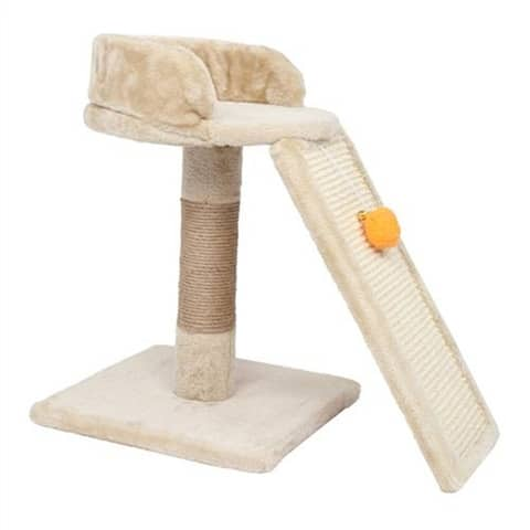"17"" Cat Climb Holder Tower Cat Tree"