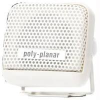 Poly-Planar MB21 VHF Extension Speaker (White)