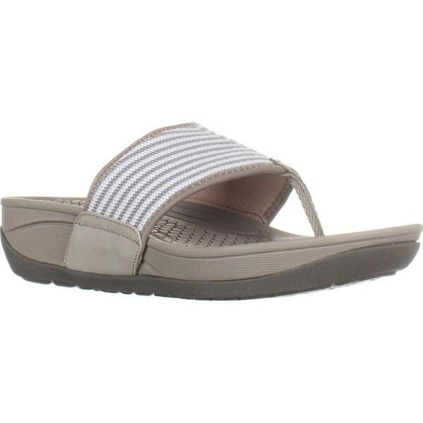 BareTraps Dasie Platform Rebound Sandals, Taupe