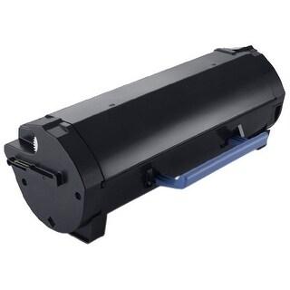 Dell 9Gg2g Black Toner Cartridge (Hj0dh) Extra High Yield Use And Return Program