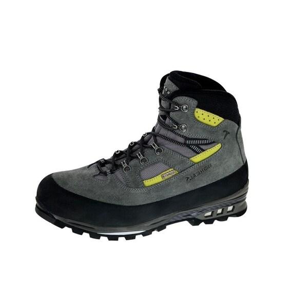 Boreal Climbing Boots Mens Lightweight Karok Gris Gray