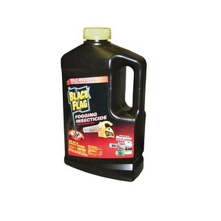 Black Flag 190255 Fogging Insecticide, 32 Oz