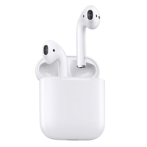 Apple AirPods Wireless Bluetooth Earphones