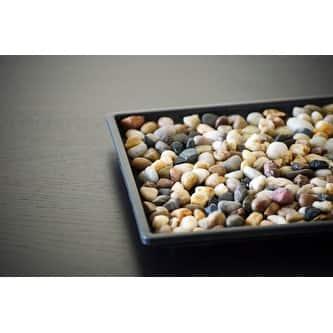 9greenbox Bonsai Humidity Drip Tray 8 X 10 With Pebbles Rocks Overstock 17825072