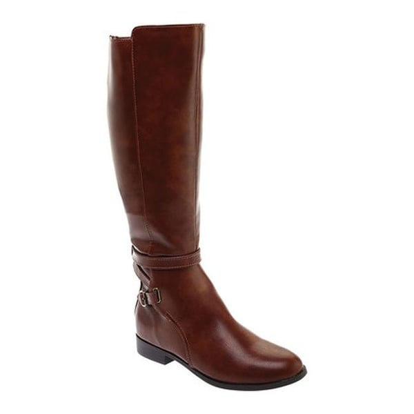 bb65ad22950 Shop Portland Boot Company Women's Red Rider Boot Cognac - On Sale ...