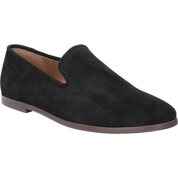 1912505e36b Shop Sarto by Franco Sarto Women s Rachella Loafer Black Leather ...