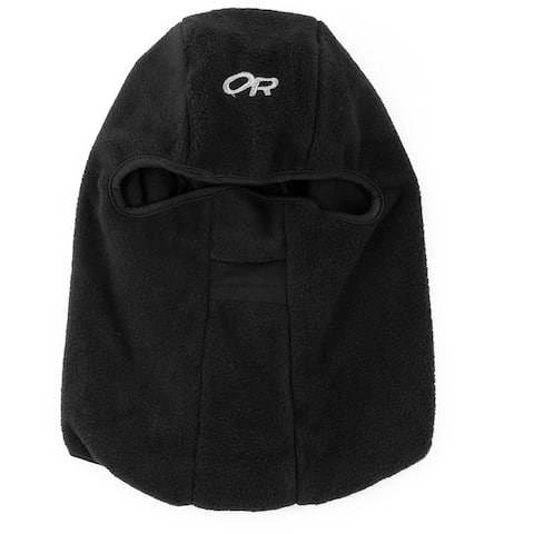 Outdoors Biking Running Fleece Cap Headgear Sunshine Protect Mask