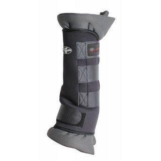 Professionals Choice Boot Theramic Combo Wraps Therapy Ease Pain