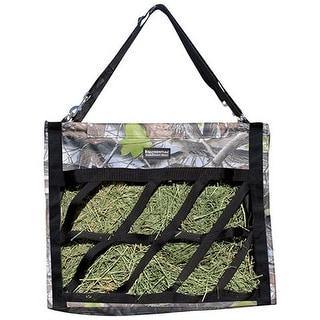 Professionals Choice Bag Equisential Top Load Hay Nylon Feeder EQHB