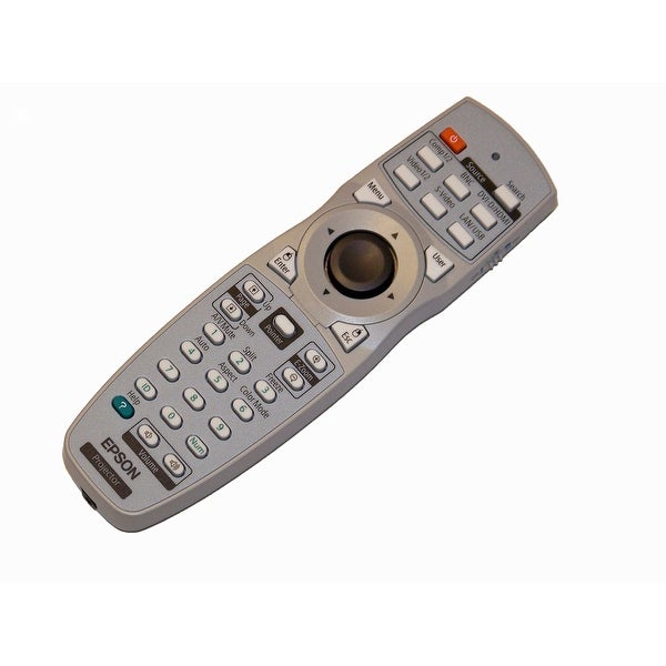 OEM Epson Projector Remote Control Shipped With EB-G5350 PowerLite G5000 G5150NL