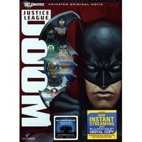 Justice League - Doom [DVD]