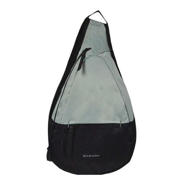Sherpani Women  x27 s Esprit Essentials Recycled Sling Bag Surf - US Women   d7b18dcff3