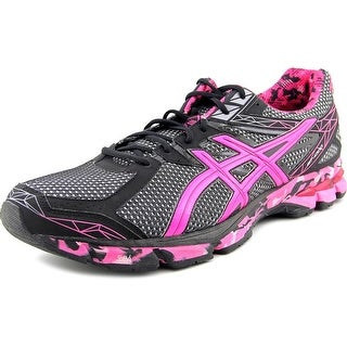 Asics GT-1000 4 PR   Round Toe Synthetic  Running Shoe