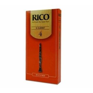 Rico Clarinet Reed no. 2