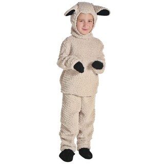 Child Sheep Costume