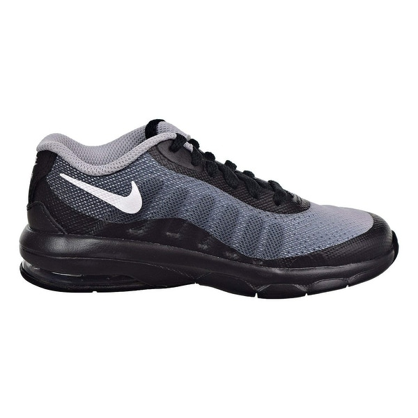 competitive price e7a58 f0d99 Nike Air Max Invigor Print (Ps) Little Kids Sneakers Black White Wolf