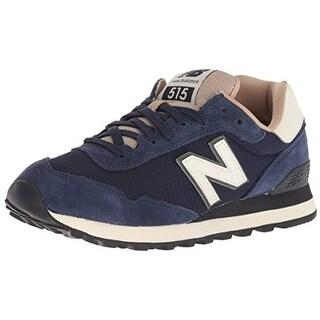 New Balance Men's 515V1 Sneaker, Pigment, 12 D Us