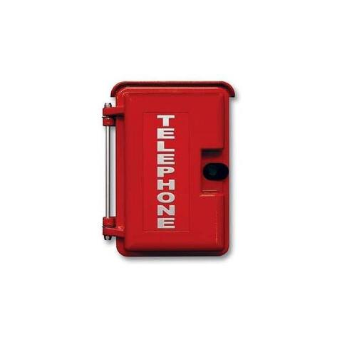 Viking ve-9x12r-2 red heavy duty outdoor enclosure