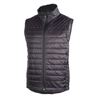 Noble Outfitters Vest Mens Showdown Zip Water Repellant Drop Hem 18003|https://ak1.ostkcdn.com/images/products/is/images/direct/a1f70d9a6b9be7290599bfc0fcacab5c569c3d02/Noble-Outfitters-Vest-Mens-Showdown-Zip-Water-Repellant-Drop-Hem-18003.jpg?impolicy=medium