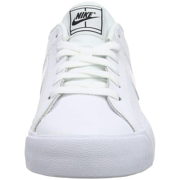 Court Royale Ac Sneaker White