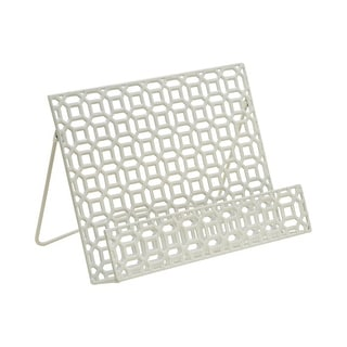 Link to Geometric Cookbook Stand Similar Items in Bakeware