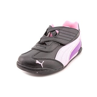 Puma Delor Cat Glamm SL V Round Toe Synthetic Sneakers