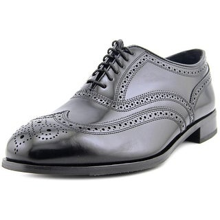 Florsheim Lexington Wingtip Men  Wingtip Toe Leather  Oxford
