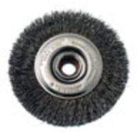 Forney Industries 72738 Fine Crimp Wire Brush, 1""