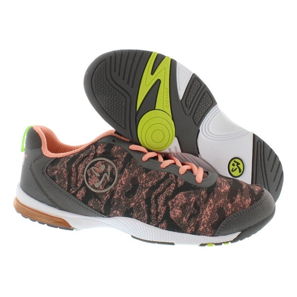 Zumba The World Is Your Dance Women's Shoes Size - 5 b(m) us