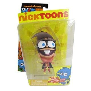 "Nicktoons 6"" Action Figure: Fairly Odd Parents Timmy - multi"