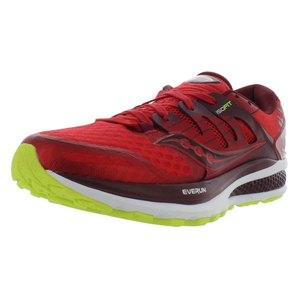 Saucony Triumph Iso 2 Running Men's Shoes - 7.5 d(m) us