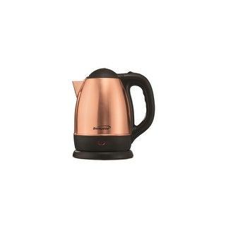 Brentwood Cordless Electric Tea Kettle Electric Tea Kettle