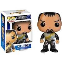 Star Trek Funko Pop TV Vinyl Figure: Klingon - multi