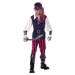 Kids Cutthroat Pirate Boys Halloween Costume|https://ak1.ostkcdn.com/images/products/is/images/direct/a203aed349fdb76bf8a502e4b2e91cf953131164/Kids-Cutthroat-Pirate-Boys-Halloween-Costume.jpg?impolicy=medium
