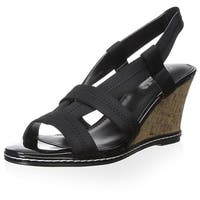 Charles by Charles David Womens Hyper Open Toe Casual Platform Sandals