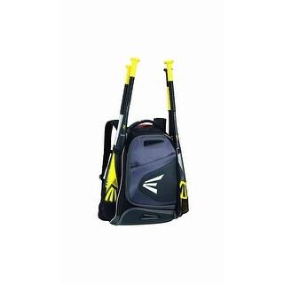 Easton E500P Baseball/Softball Gear Equipment Batpack Bag Black A163009BK