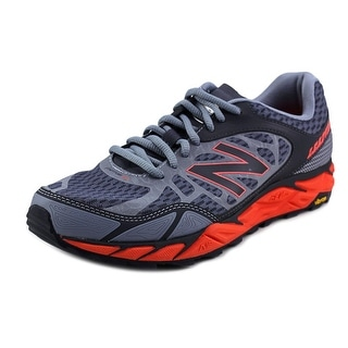 New Balance Leadville v3 D Round Toe Synthetic Trail Running
