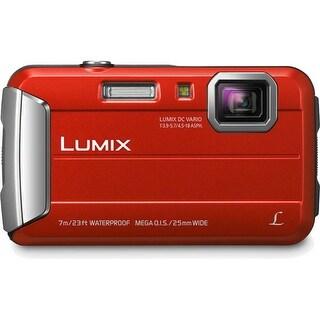Panasonic DMC-TS25D Digital Camera Lumix Digital Camera