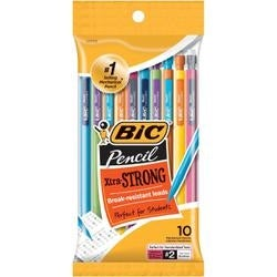 Assorted -Xtra Strong Pencils