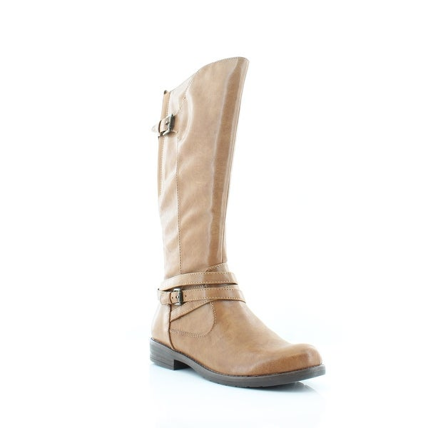 BareTraps Corrie Women's Boots Light Brown - 8